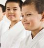 Kids love aikido