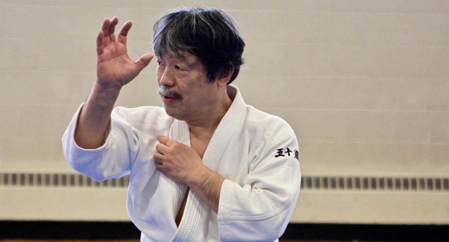Igarashi Sensei