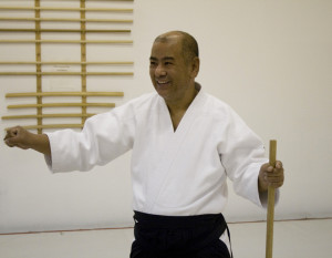 Inaba Sensei
