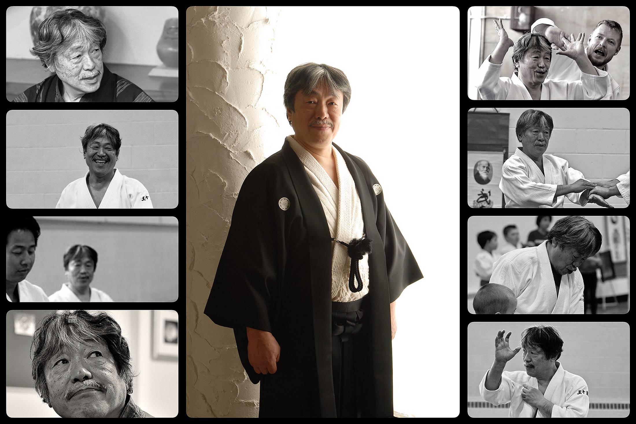 K. Igarashi Sensei